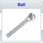 Ball Burs