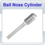 Ball Nose Cylinder