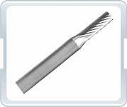 Solid Carbide Bur BB-14
