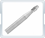 Solid Carbide Bur BE-14