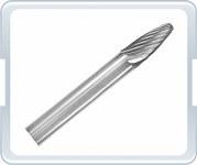 Solid Carbide Bur BF-1